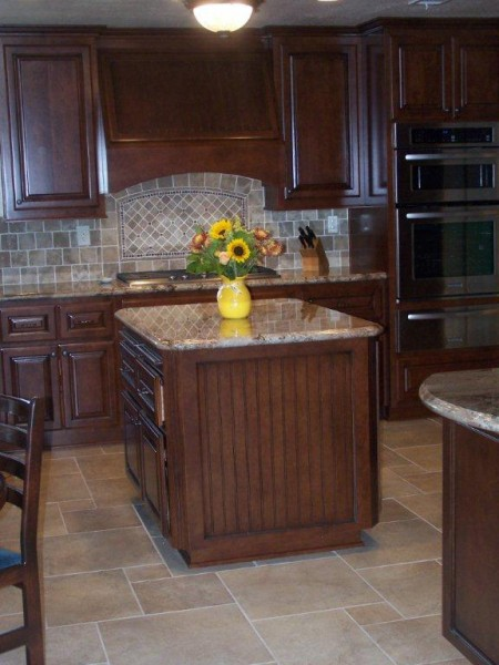 Kitchen cabinets in Corona
