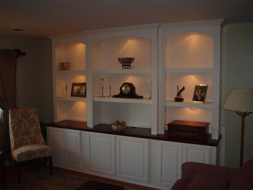 entertainment centers designed built installed completely custom. Black Bedroom Furniture Sets. Home Design Ideas