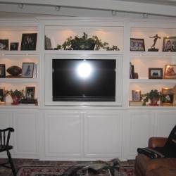 Mounted TV. Tustin Ca.