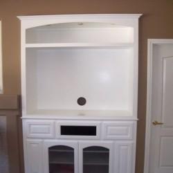 TV Wall unit furniture