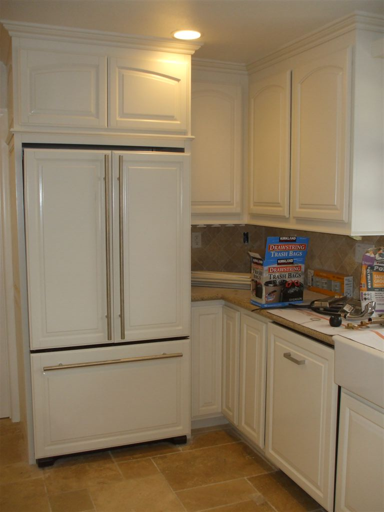 Custom Kitchen Cabinets In Southern California C And L