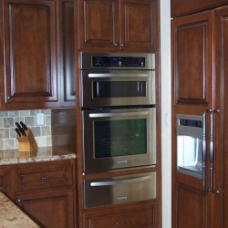 Custom cabinets for your dream kitchen