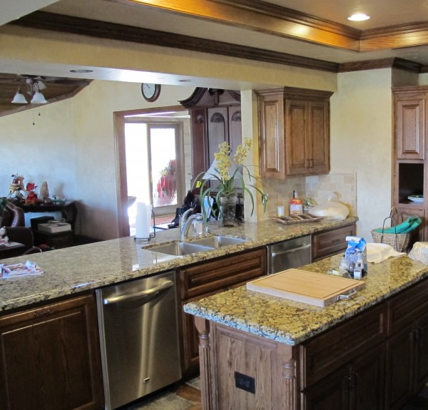 California Kitchen Cabinets: Kitchen Cabinets In Southern California