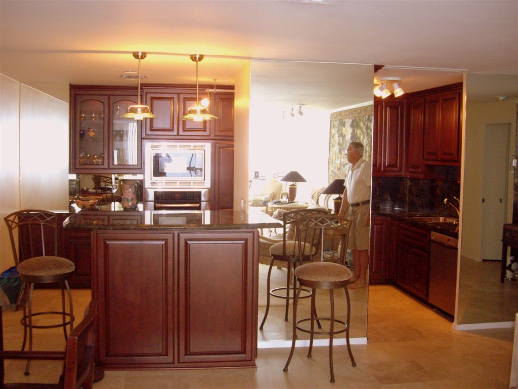 Kitchen Cabinets Come In A Variety Of Styles And Colors. We Install In San  Diego