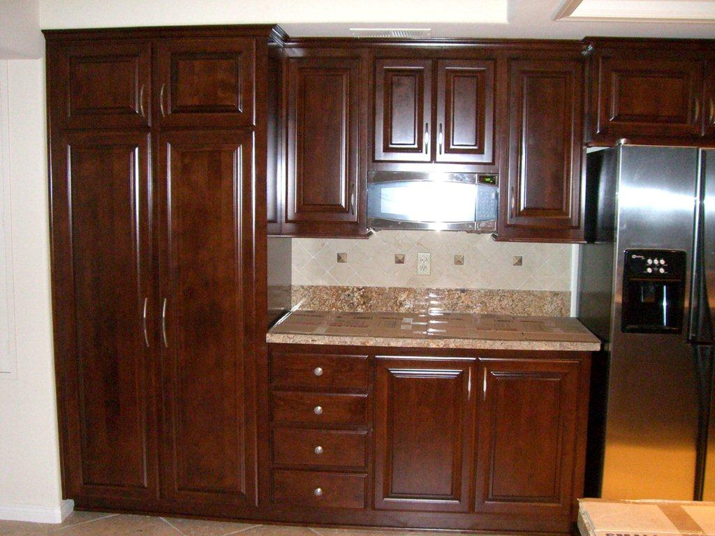 Kitchen cabinet refacing | C & L Design Specialists Inc