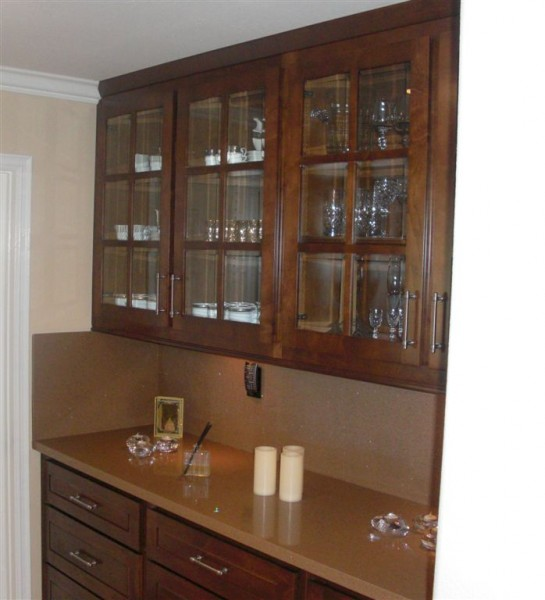 Custom Kitchen Cabinet Designs: Kitchen Cabinets In Southern California
