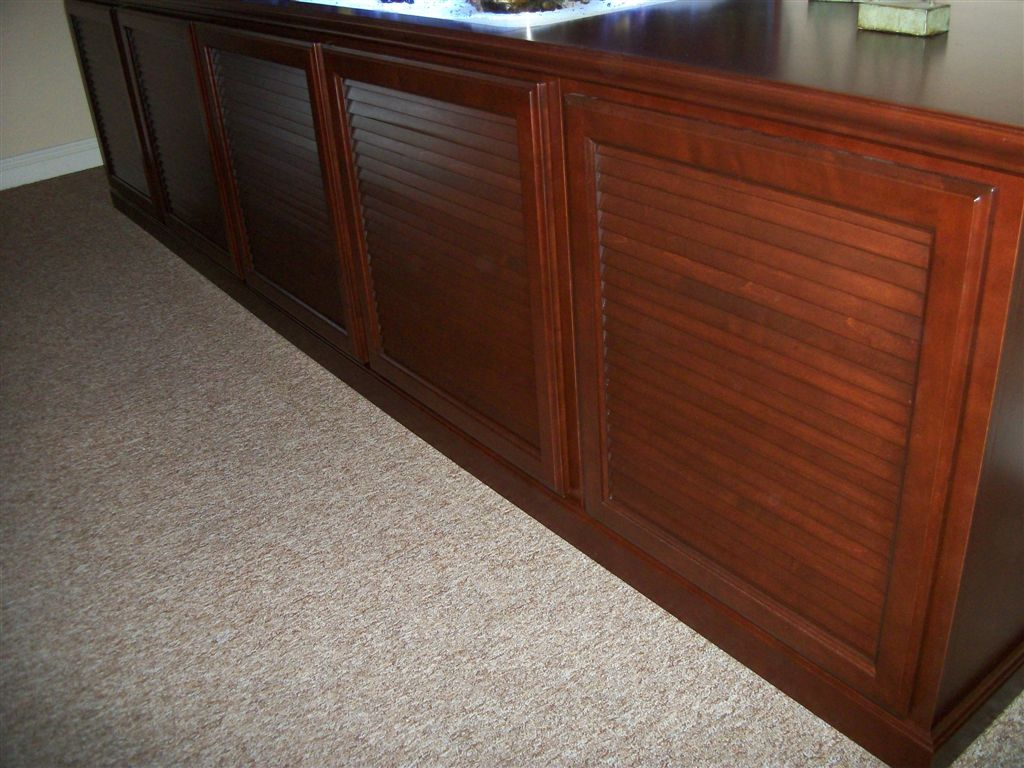 Custom Entertainment Center Cabinets And Built In Wall Units