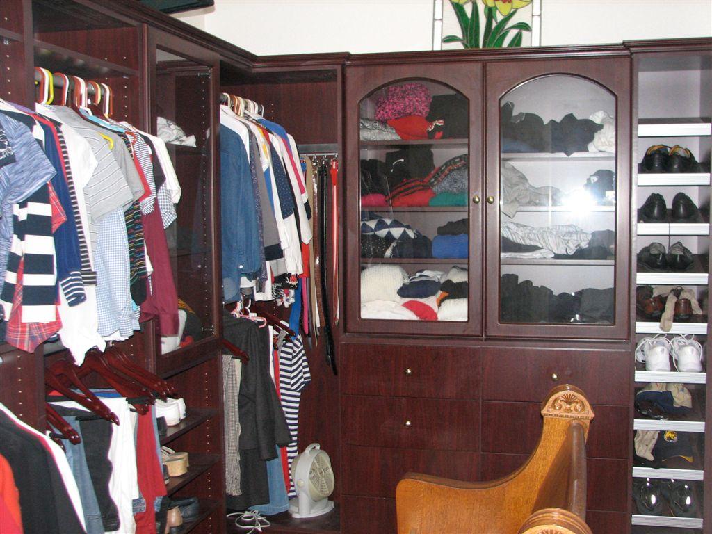Custom Closets By Cu0026L Designs Are The Best In Orange County California