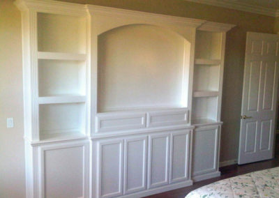 Custom cabinets in Ladera Ranch
