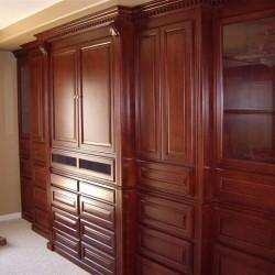 Murrieta master bedroom alocove