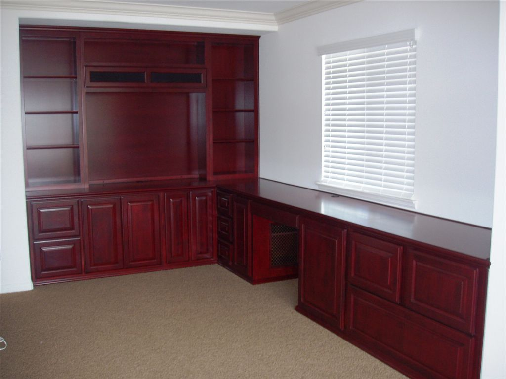 built in home office furniture with tv wall unit c l