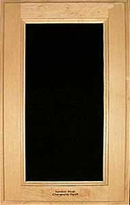 Custom Cabinet Door Styles