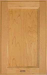 Custom Cabinet Door Styles
