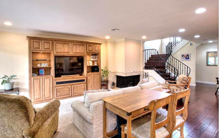 Get A Built In Entertainment Center In Newport Beach