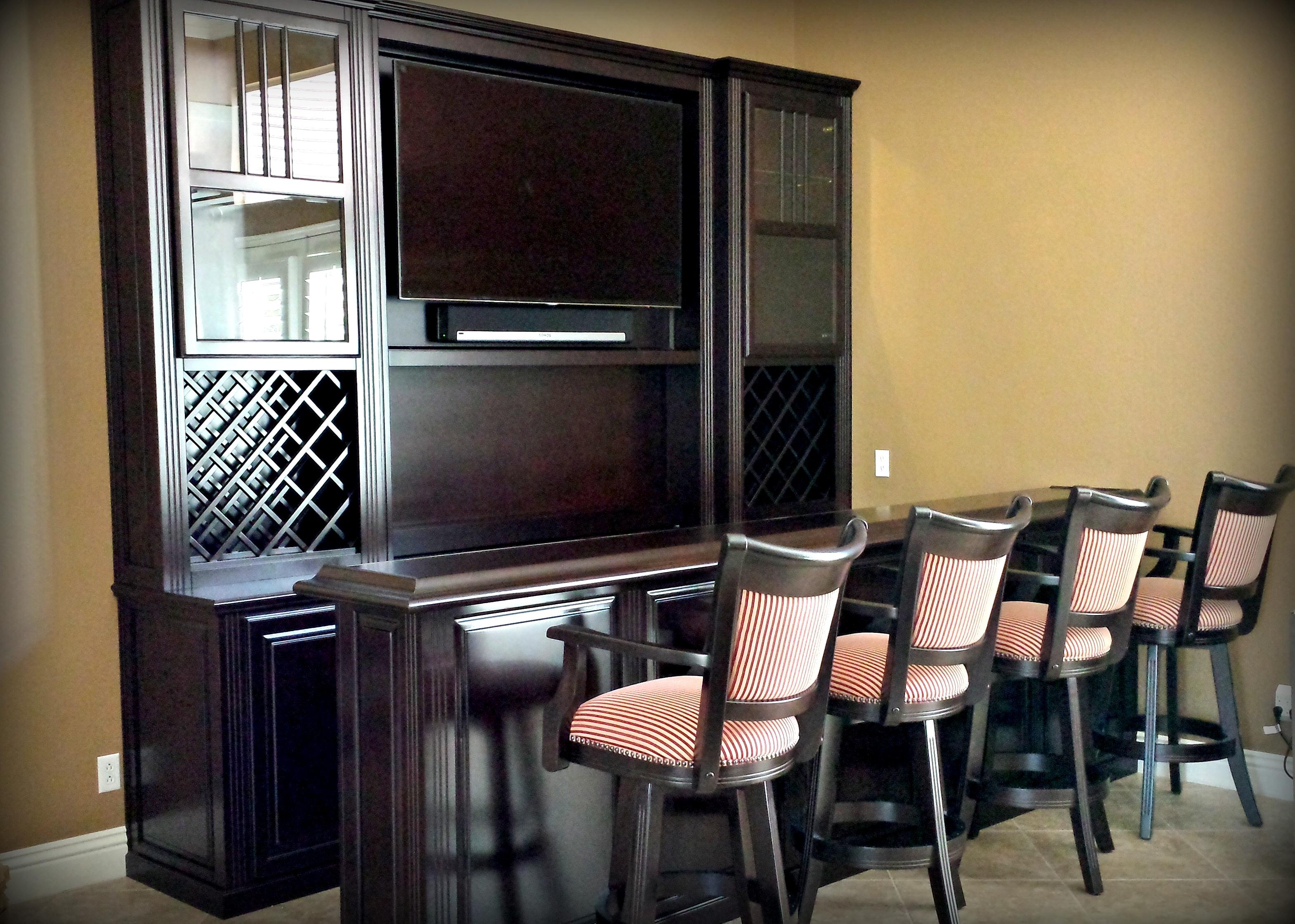 Home Entertainment Design South Inc House Design Plans