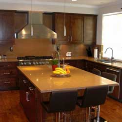 custom cabinets by c l design specialists get a free estimate