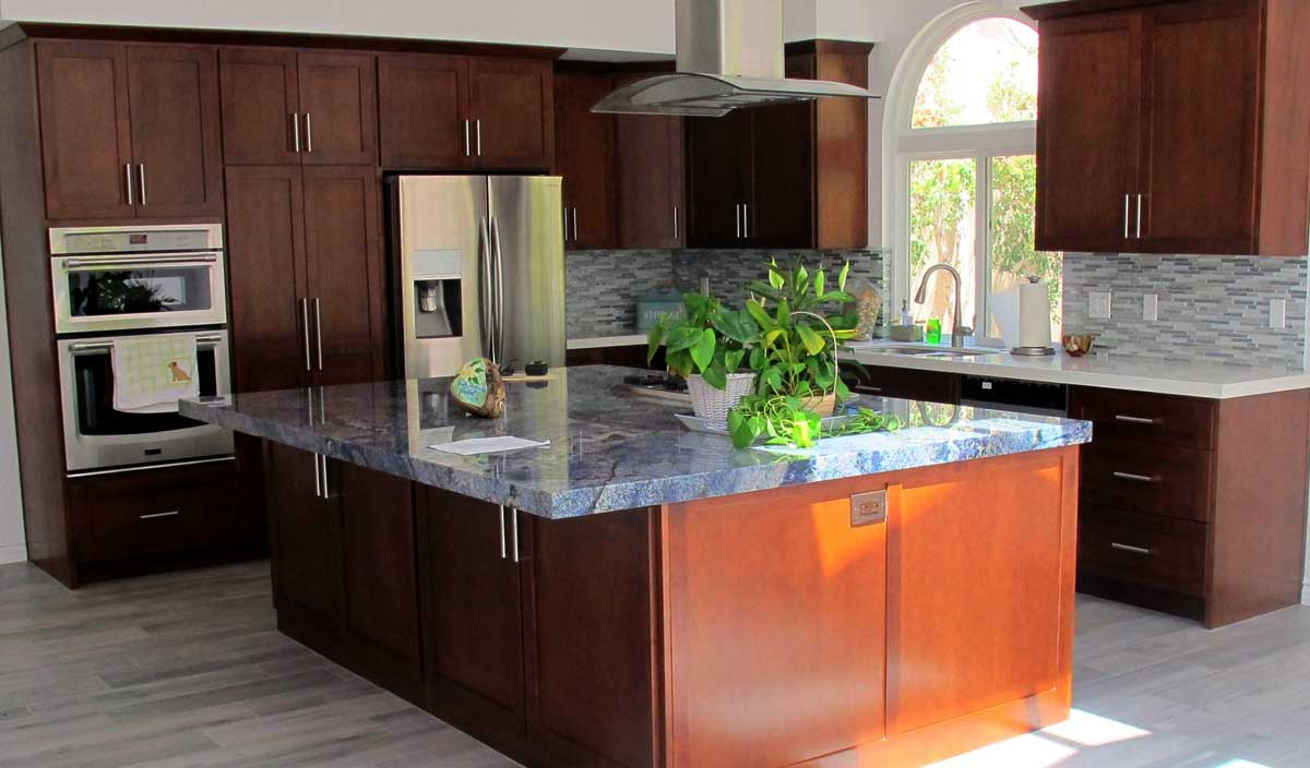 Custom cabinets by c l design specialists get a free for Kitchen cabinets estimate