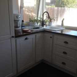 Kitchen cabinets in Mission Viejo