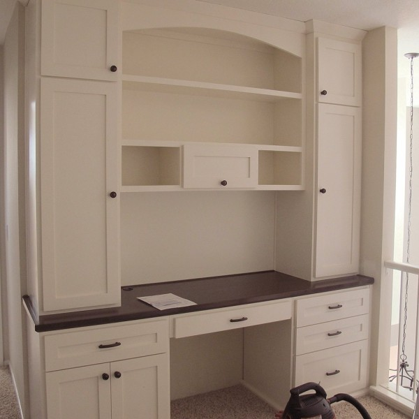 Frameless Kitchen Cabinets: Frameless/Face-Frame Cabinets