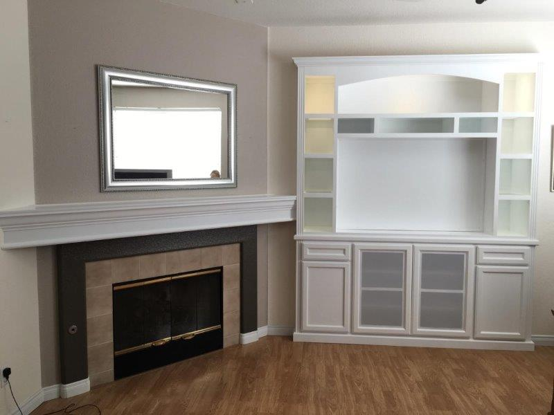 5-Star Reviews for Custom Cabinets Orange County