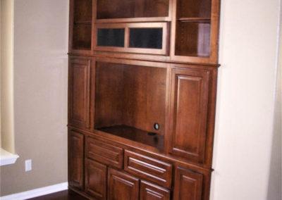 Custom cabinets in Laguna Hills