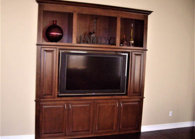 Custom cabinets in Newport Beach